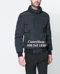 Ảnh số 42: Áo khoác Zara nam - Giá: 600.000