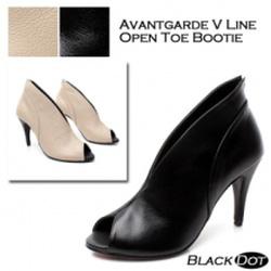Ảnh số 1: Boot Nữ Cổ Thấp Đẹp - Giá: 10.000