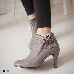 Ảnh số 5: Boot Nữ Cổ Thấp Đẹp - Giá: 10.000