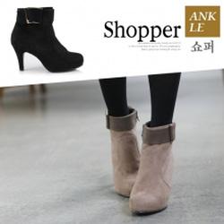 Ảnh số 7: Boot Nữ Cổ Thấp Đẹp - Giá: 10.000