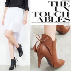 Ảnh số 14: Giày Nữ Cao Gót Hàn Quốc - Giá: 10.000