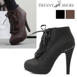 Ảnh số 34: Giày Boot Nữ Cao Gót Đẹp - Giá: 10.000