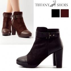 Ảnh số 35: Giày Boot Nữ Cao Gót Đẹp - Giá: 10.000