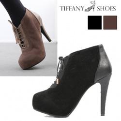 Ảnh số 37: Giày Boot Nữ Cao Gót Đẹp - Giá: 10.000