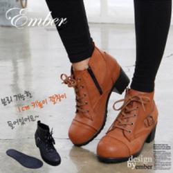 Ảnh số 77: Boot Nữ Hàn Quốc Cổ Thấp - Giá: 10.000