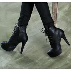 Ảnh số 93: Giầy Boot Nữ 2013 - Giá: 10.000