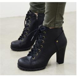 Ảnh số 96: Giầy Boot Nữ 2013 - Giá: 10.000