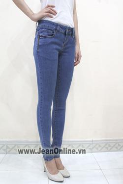 Ảnh số 54: Skinny Mango - M2461. Size 26, 27, 28, 29 - Giá: 245.000