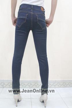Ảnh số 39: Skinny Mango - M2463. Size 26, 27, 28, 29 - Giá: 245.000