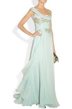 Ảnh số 86: Đầm da hội chiffon LadyRoy- 2513 - Giá: 1.550.000