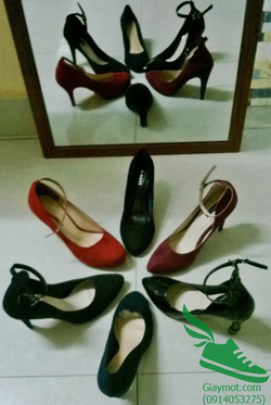 Ảnh số 40: Giày nữ - Giá: 300.000