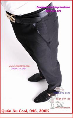 Ảnh số 74: Quần âu nam, Quần âu nam ống côn, Quần âu nam đẹp - Harilama Shop - Giá: 123.456.789