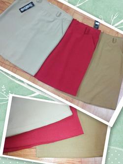Ảnh số 13: Sale jupe vải tuytxi size SML - Giá: 100.000