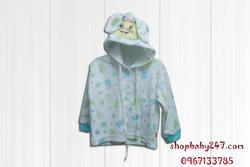 Ảnh số 94: áo khoác mỏng ko bo ma - Giá: 68.000