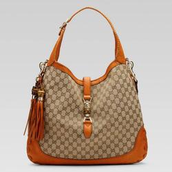 Ảnh số 20: MS 1009 Bộ túi ví Gucci cam mới 97% ví zippi giá 50 tr sale còn 19 triệu - Giá: 1.000