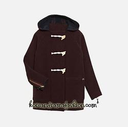 Ảnh số 100: áo măng tô - Giá: 300.009