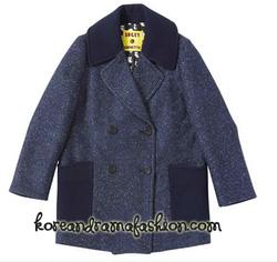 Ảnh số 12: áo măng tô - Giá: 370.000