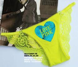 Ảnh số 40: love pink - Giá: 55.000