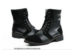Ảnh số 29: Boot nam 29 - Giá: 650.000