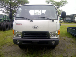 Ảnh số 6: xe tải hyundai 3,5 tấn - Giá: 560.000.000
