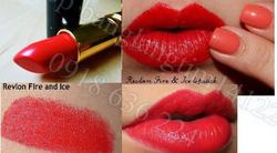 Ảnh số 95: Son Lustrous Lipstick - Giá: 180.000