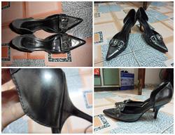 Ảnh số 6: giày mũi nhọn C & K - Giá: 80.000