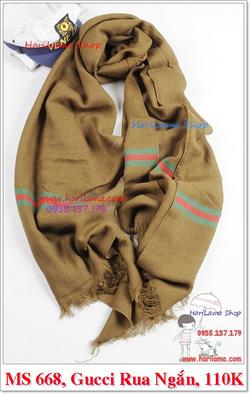 Ảnh số 11: Khăn quàng cổ - Harilama Shop - Giá: 123.456.789