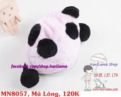 Ảnh số 13: Mũ Nữ, Mũ Len Nữ, Mũ Nữ Style Hàn, Mũ Nữ kiểu Hàn Quốc, Mũ Nữ ở Hà Nội - Giá: 120.000