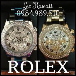 Ảnh số 3: đồng hồ Super Fake và Fake 1 - Giá: 99.999.999