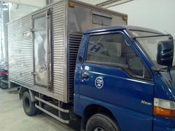 Ảnh số 8: xe tải cũ hyundai 1,25 tấn - Giá: 270.000.000