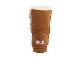 Ảnh số 5: bốt HIỆU UGG VIỆT NAM xuất Mỹ với lớp lót bên trong là lông cừu, bên ngoài là 1 lông mịn mượt mà nên đi cực ấm nhẹ nhàng thoải mái. hàng xuất xịn mỗi - Giá: 390.000