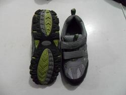 Ảnh số 16: GIÀY TRẺ EM HIỆU ARMANI thương hiệu nổi tiếng ITALIA, với chất liệu 100% bằng da thật mềm thoáng chân đem lai cho bé cảm giác thoải mái - Giá: 280.000