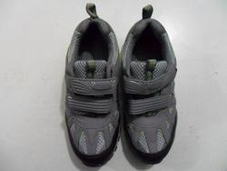 Ảnh số 42: GIÀY TRẺ EM HIỆU ARMANI thương hiệu nổi tiếng ITALIA, với chất liệu 100% bằng da thật mềm thoáng chân đem lai cho bé cảm giác thoải mái - Giá: 280.000