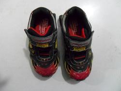 Ảnh số 44: GIÀY TRẺ EM HIỆU ARMANI thương hiệu nổi tiếng ITALIA, với chất liệu 100% bằng da thật mềm thoáng chân đem lai cho bé cảm giác thoải mái - Giá: 250.000