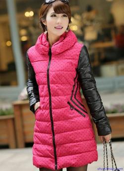 Ảnh số 2: Áo khoác nữ dáng dài Hàn Quốc 2014: AC3067 - Giá: 2.400.000