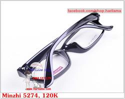 Ảnh số 12: Gọng Kính Nhựa, Kính Nhựa Dẻo, Gọng Nhựa Dẻo Minzhi Tr90 - Giá: 120.000