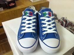 Ảnh số 15: cờ ITALIA thấp cổ - Giá: 298.000