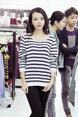 Ảnh số 25: Cadigan len kẻ ngang HM (Hàng nhập khẩu) - giá chỉ 299k Shop Váy siêu rẻ đẹp, Số 3, Đường Chiến Thắng, Văn Quán, Hà Đông, Hà Nội - Giá: 299.000