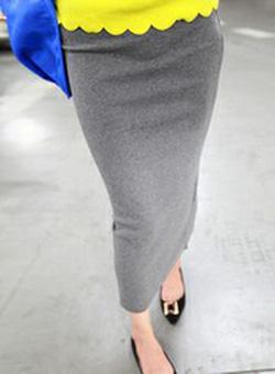 Ảnh số 44: Chân váy len hàng loại 1 - Giá: 149.000