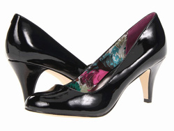 Ảnh số 1: Giày Cao Gót Madden Girl Bevin Đen - Giá: 800.000