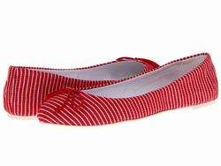 Ảnh số 8: Giày Búp Bê Lumiani International - Giá: 750.000