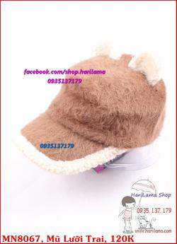 Ảnh số 21: Mũ Nữ, Mũ Len Nữ, Mũ Nữ Style Hàn, Mũ Nữ kiểu Hàn Quốc, Mũ Nữ ở Hà Nội - Giá: 123.456.789