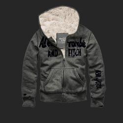 Ảnh số 5: Áo lông Abercrombie - Giá: 550.000