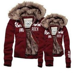 Ảnh số 8: Áo lông Abercrombie - Giá: 1.000.000