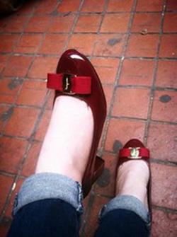 Ảnh số 23: giày salvatore - Giá: 150.000