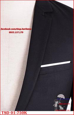 Ảnh số 37: Áo Vest Nam, Áo Vest Nam Style Hàn, Vest Cưới, Vest TSD MS01 - Giá: 750.000