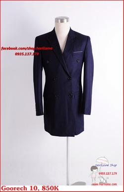 Ảnh số 96: Áo Vest Nam, Áo Vest Nam Style Hàn, Vest Cưới, Vest Goorech MS10, 850K - Giá: 850.000