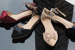 Ảnh số 3: giày - Giá: 1.000