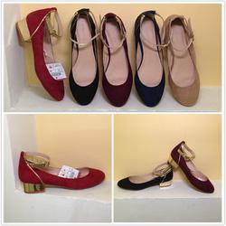 Ảnh số 1: giày búp bê zara - Giá: 1.500