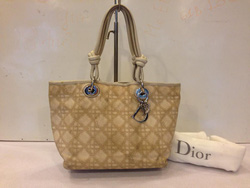 Ảnh số 17: MS 1103 Túi Dior dáng NVF size PM mới 98% sale đồng giá còn 10 triệu - Giá: 1.000